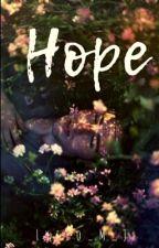 HOPE by Lyfeo_M_Jay