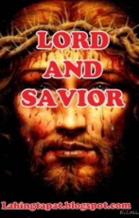 Dios ba si Cristo dahil Tagapagligtas? Paano makapagliligtas ang tao by MichaelEdwardSumanti