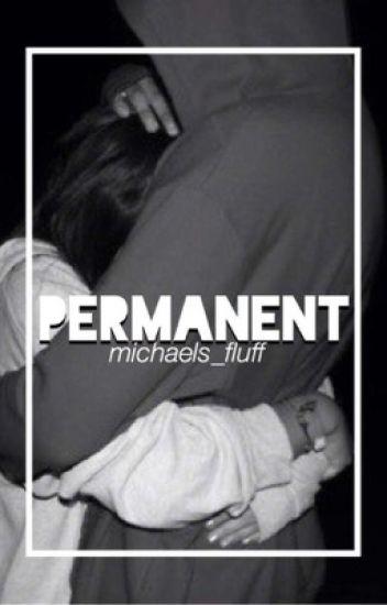 Permanent // l.h.