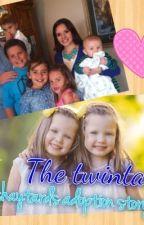 The twintards? (A Shaytards adoption story) by INTERNETTARD