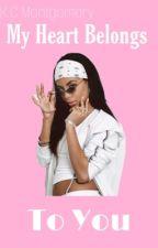 My Heart Belongs To You|The Jodeci Collection|Aaliyah & Devante Swing by tetonasbaeee