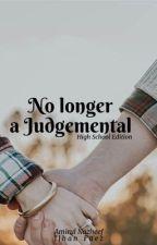 No longer a Judgemental by AmirulNazheef