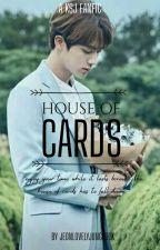 HOUSE OF CARDS ➳ KSJ by jeonlovelyjungkook