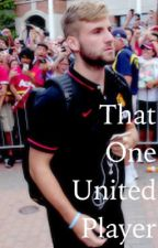 That One United Player by biebsftlex