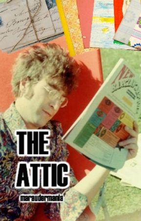The Attic by maraudermania