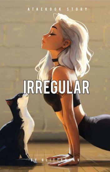 IRREGULAR | TAEKOOK