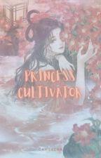 Princess Cultivator by julia_torez