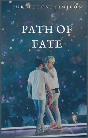 Path of Fate : 𝑻𝒂𝒆𝒌𝒐𝒐𝒌 by purplelovekimjeon