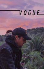 Vogue by emilie_write