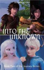 Into the Unknown-A Hicceather and Jelsa Fanfiction by LiaDelaCruz16