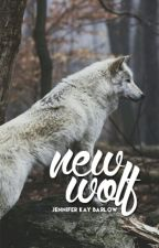New Wolf (Book 1 in The Soul Of A Wolf Trilogy) by AugustWolf