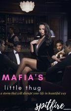 Mafia's Little thug by meeshty