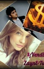 Vendida a Zayn (Zayn y Tu Hot ) by direction14yissel