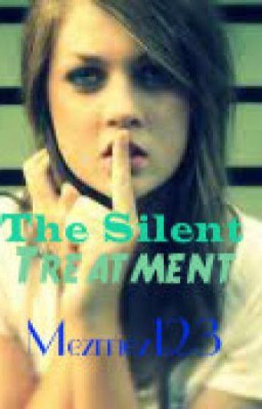 The Silent Treatment by mezmez123