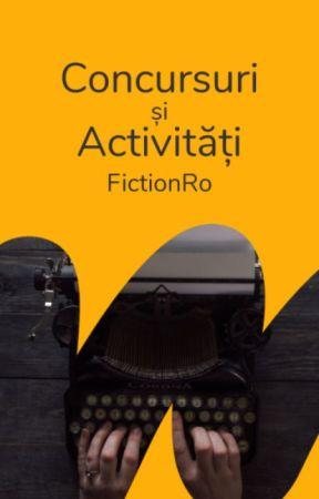 Concursuri și activități by FictionRo