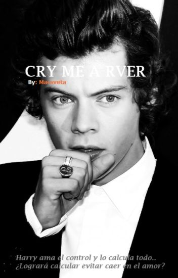 Cry me a river |Larry stylinson/smut|