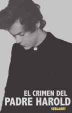 El Crimen del Padre Harold [h.s.] by sebLarry