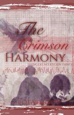 The Crimson Harmony (Shingeki no Kyojin/Attack on Titan fanfic) by potatertot