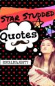 Star Studded Quotes by royalmajesty