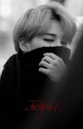 Devilish Angel || PJM FF by taeisshy