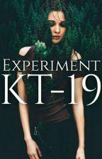 Experiment KT-19 by Talie_z_Marsu