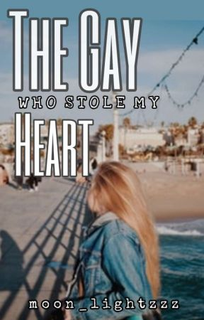The Gay Who Stole My Heart by moon_lightzzz