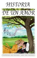Historia de un Amor  ·Flamantha· by byLurene