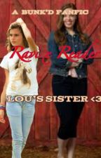 _Lou's Sister_ Ravi  x Reader☑️ by kassc25