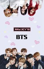 ❤Bts and Blackpink❤ by sweetemma_m