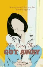 The One That Got Away by RimaAnaa