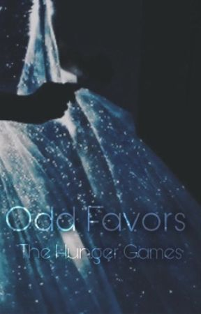 BOOK ONE / Odd Favor / finnick odair  by ToastedLaundrySauce