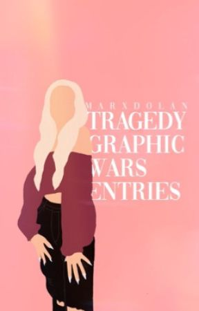 Tragedy Graphic Wars Entries by marxdolan