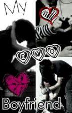 My Emo Boyfriend by LitzyAlvarez