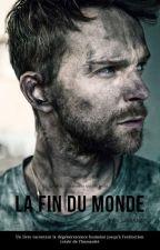 La Fin Du Monde by Lilianjp92