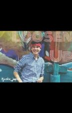 Loosen Up (Sebastian Olzanski) by jackie_jaydee