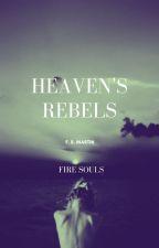 Almas de fuego - ALMAS #2 by FBMartin1