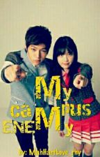 My Campus Enemy by Annyeongieee