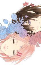 Forever Yours [Sasusaku Fanfic] by yilichan13