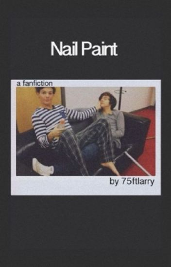 nail paint * larry