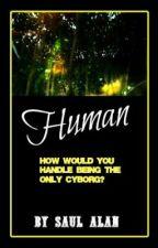 Human by SaulAlan