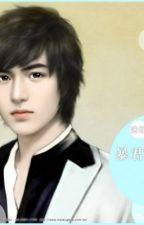 Chồng tôi thật anh tuấn - Kim Huyên by Zoieee