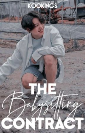 The Babysitting Contract | j.jk by kookings