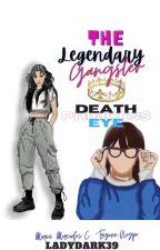 The Death Eye PRINCESS [ C O M P L E T E & E D I T I N G ]  ( BOOK 1 ) by LadyDark39
