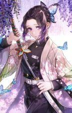 Music - Kimetsu No Yaiba (Demon Slayer) X Reader X OC ONGOING!! by POTATOLORD38