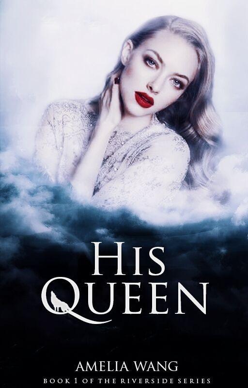 His Queen by jinwen2509