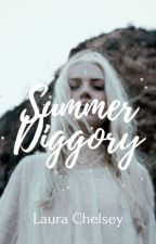 Summer Diggory - A Draco Malfoy Fanfiction by LauraChelsey