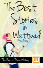 The Best Stories in Wattpad by AgentDamon