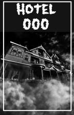 Hotel 000 (South Park, Historia Interactiva) by 69ingchipmunks_