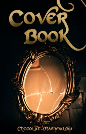 Cover book - OPEN by Chocolat-Mashmalow