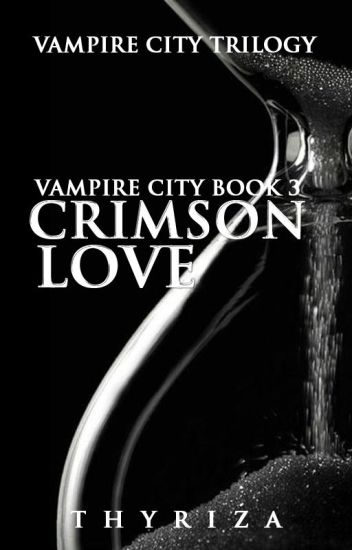 Vampire City 3: Crimson Love
